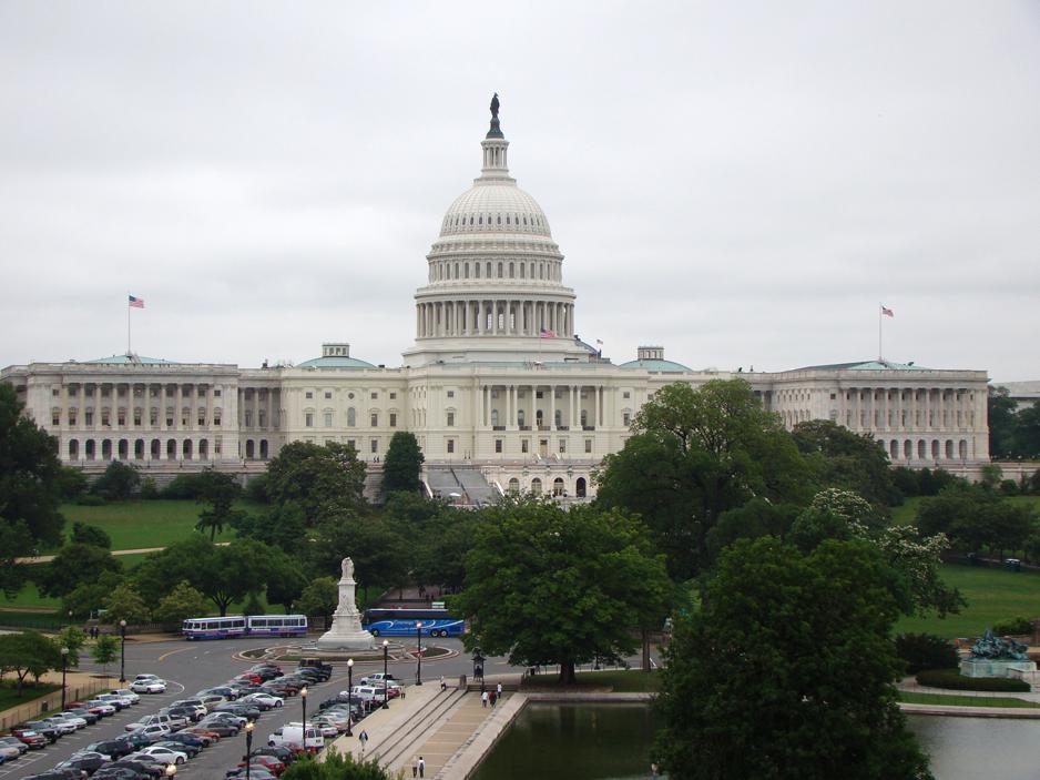 U.S. Capitol -