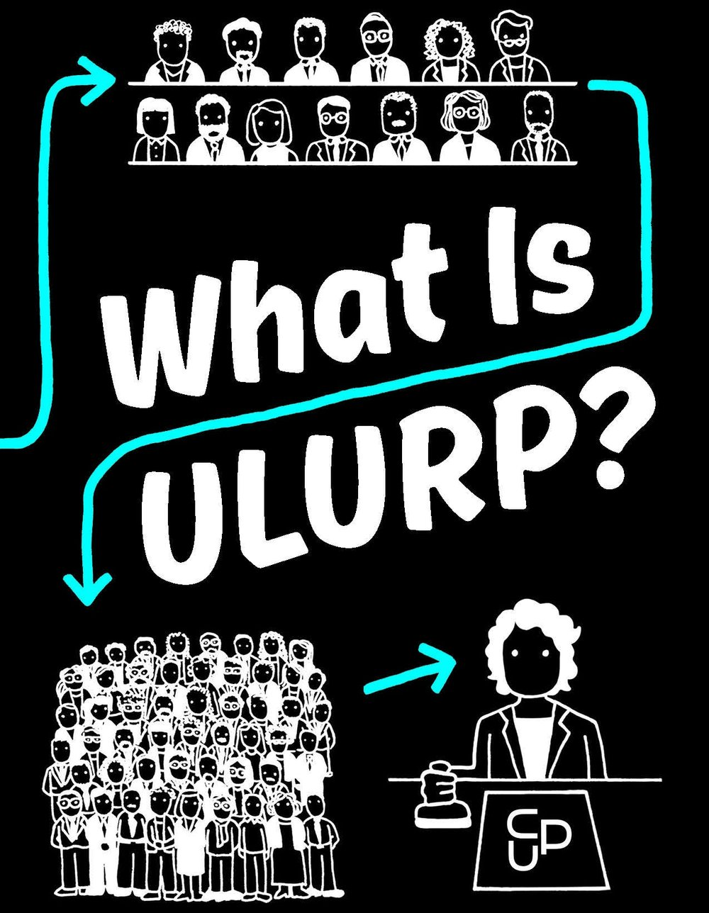 - Click to download CUP's ULURP guide