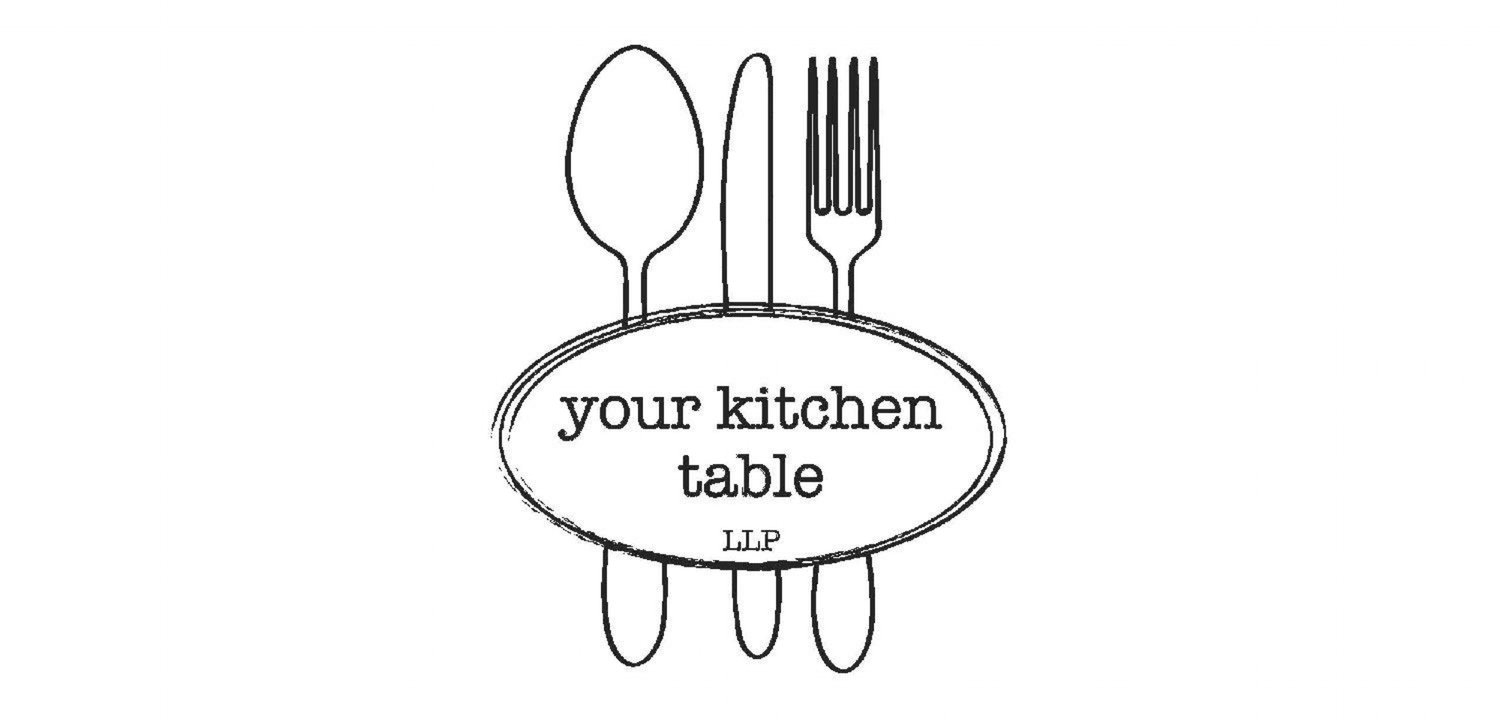 Your Kitchen Table