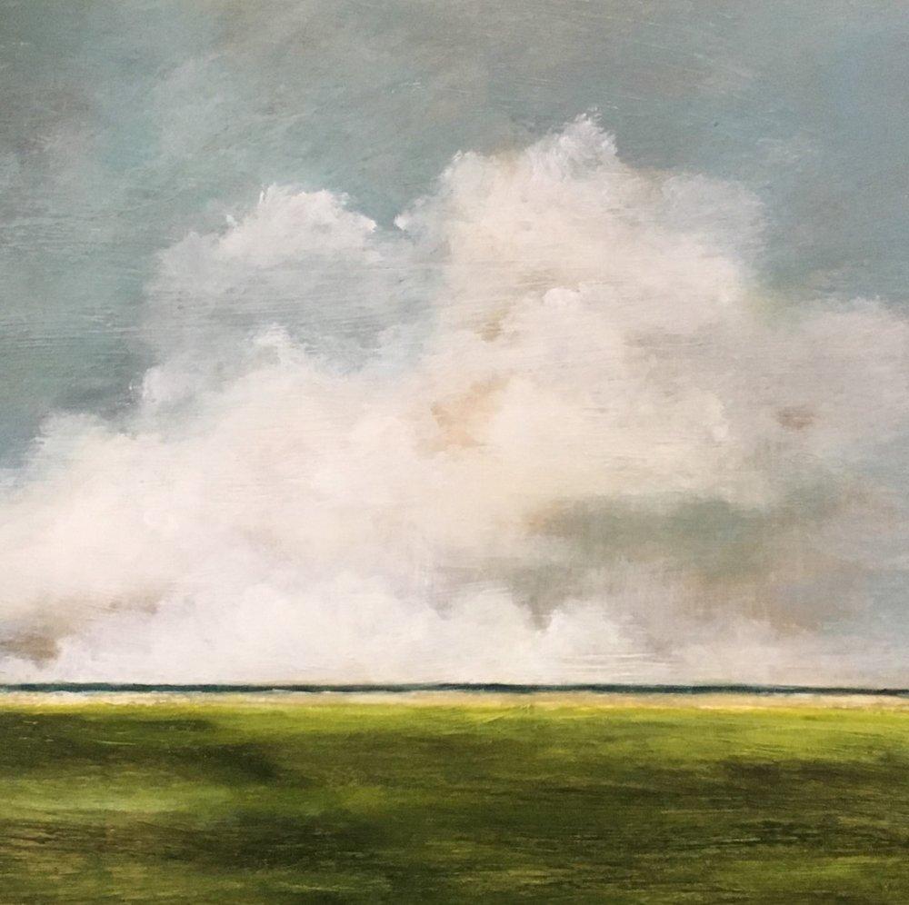 Landscape 3 | 48 x 48