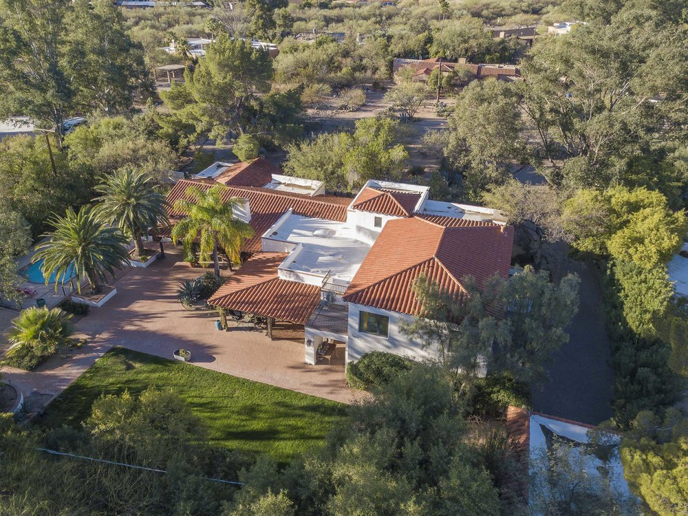 Historic colonia solana for sale 545 avenida de palmas tucson dji0030 9 copyg malvernweather Choice Image