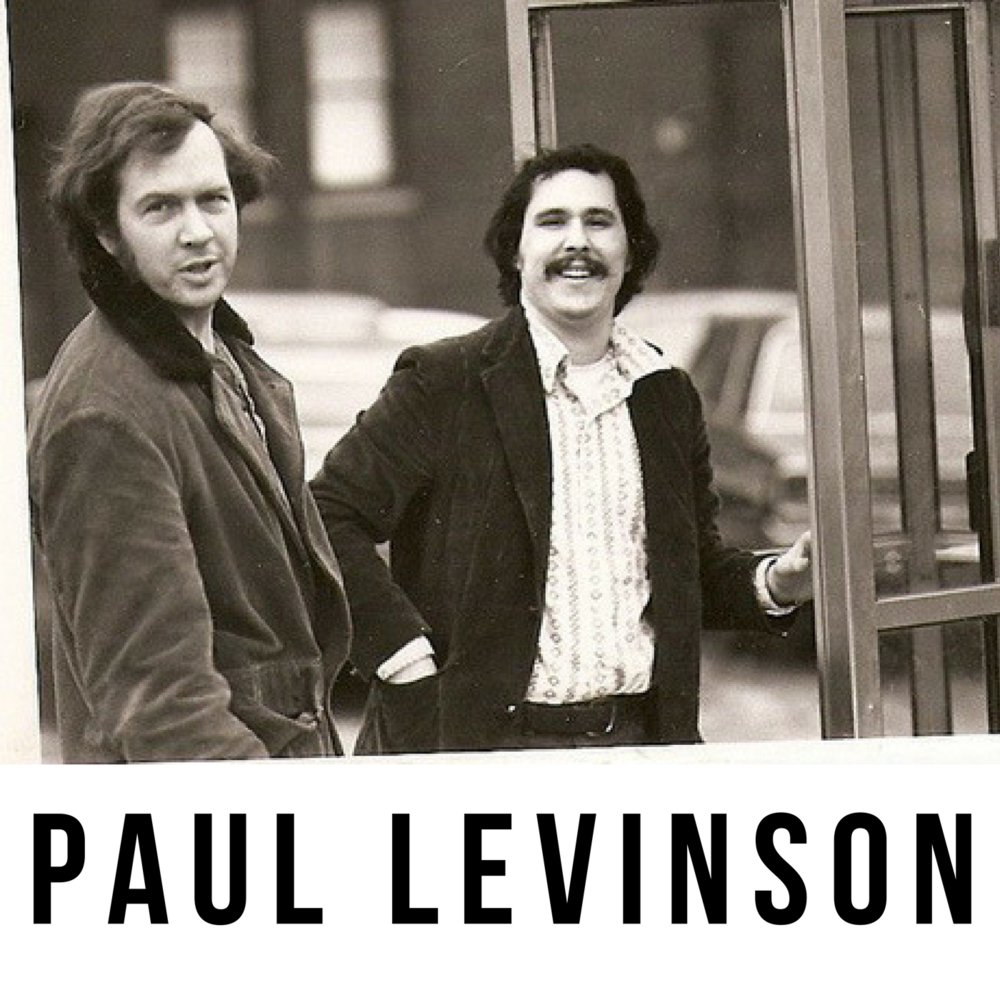 Paul Levinson Music.png