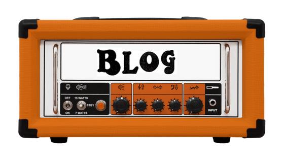 Modern Music Maker online blog