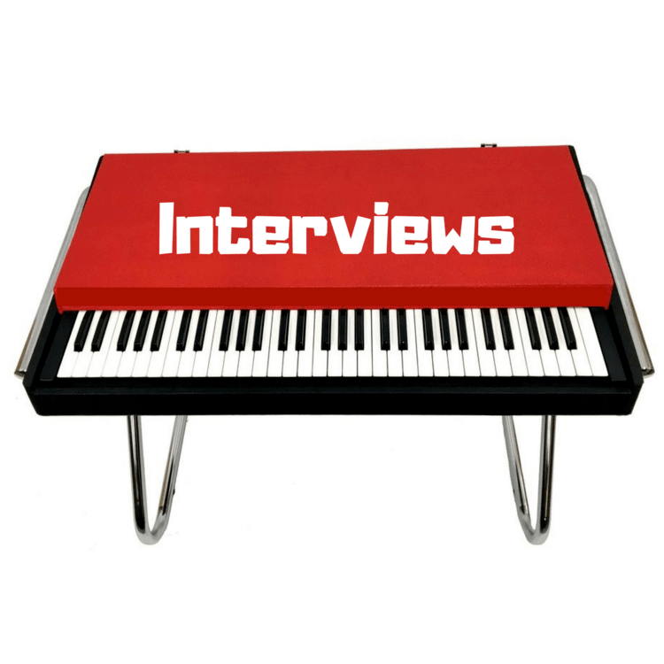 Modern Music Maker songwriter, producer, and artist interviews