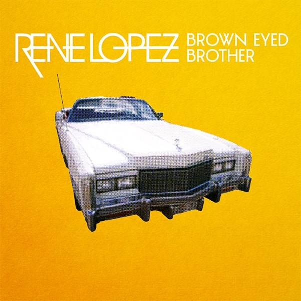 rene lopez brown eyed brother