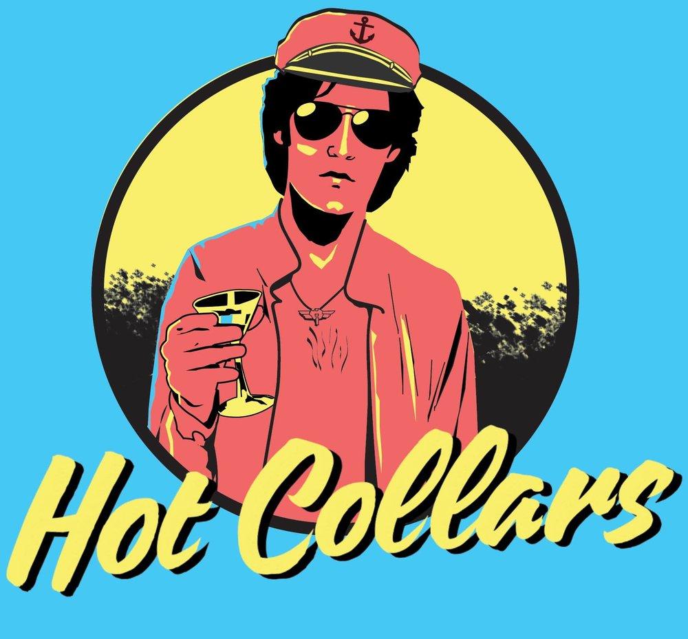 hot collars good fun music review
