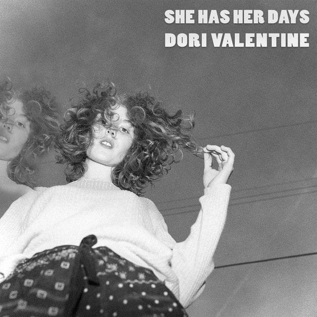 doris valentine she has her days music review