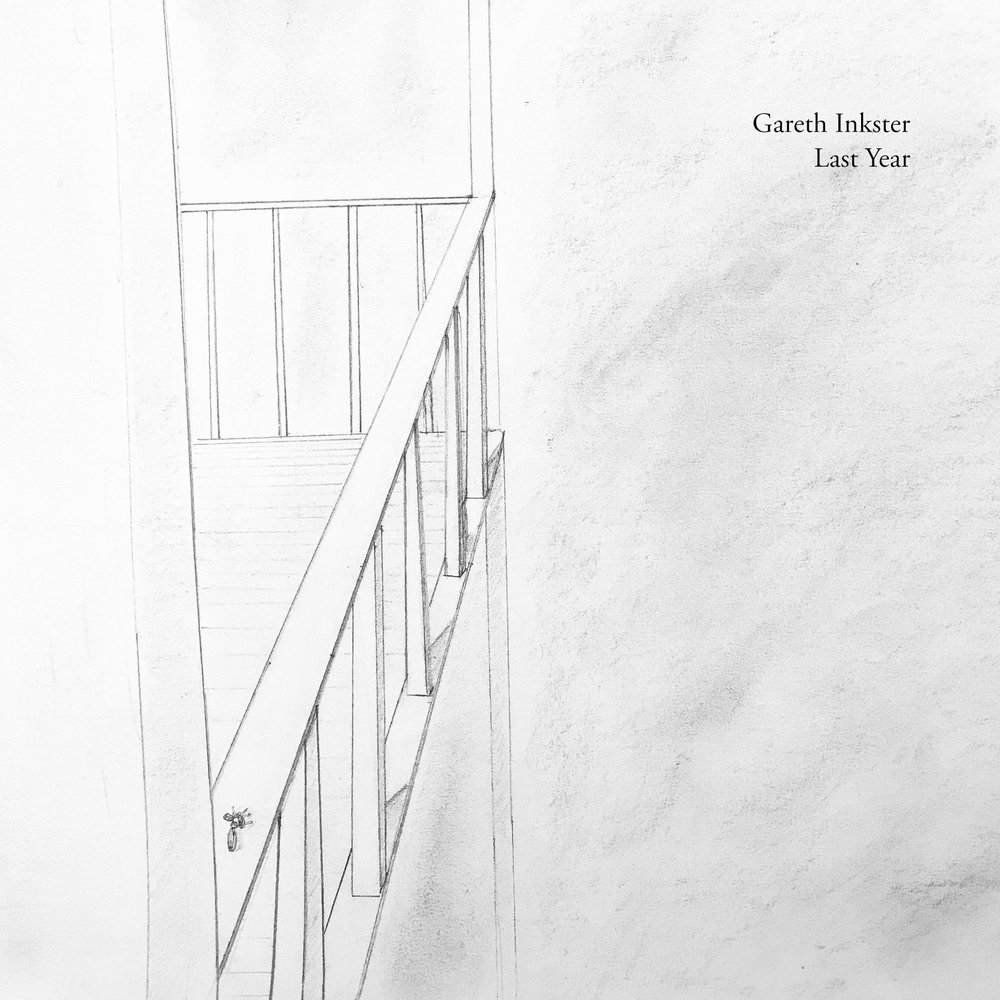 gareth inkster last year music review