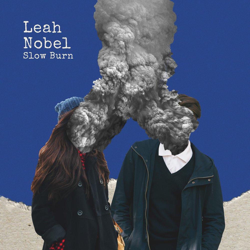 leah nobel slow burn