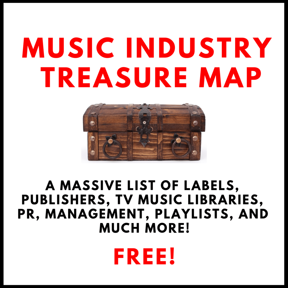 music industry links