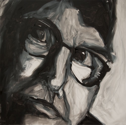 man with glasses   medium  size  2009