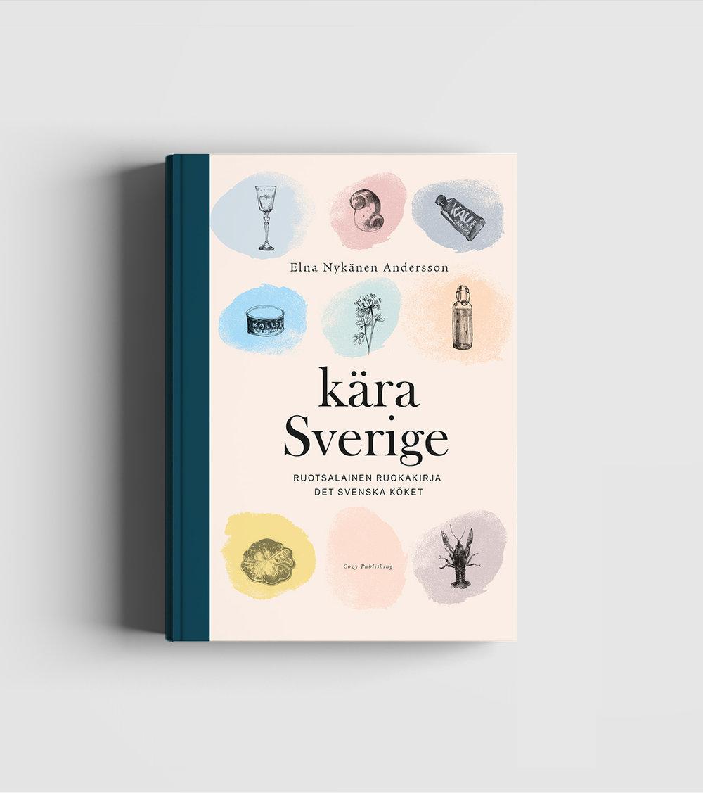 Cover design: Johanna Luoma-Tuominen
