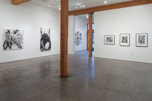 Presence/Absence   Group Exhibition January 4 - 27, 2018
