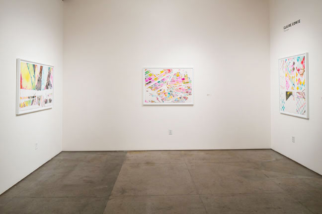 Claire Cowie   Passages   September 1 - October 1, 2016