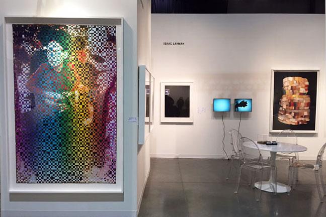 Seattle Art Fair Various Artists July 30 - August 2, 2015