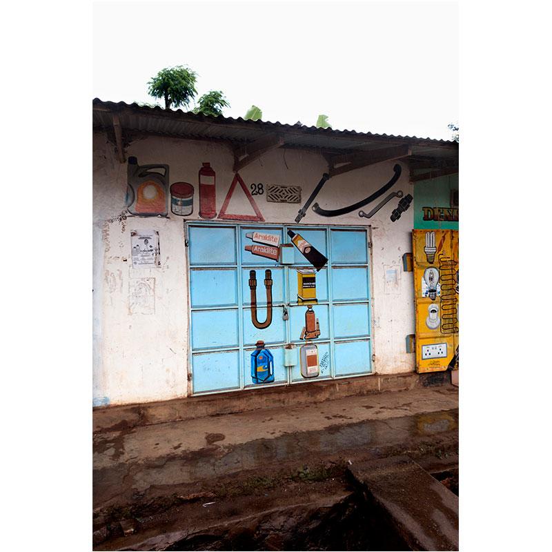 "Arusha II , 2015 pigment inkjet print 18 x 12"" image 26.25 x 20.25"" framed  Inquire >"