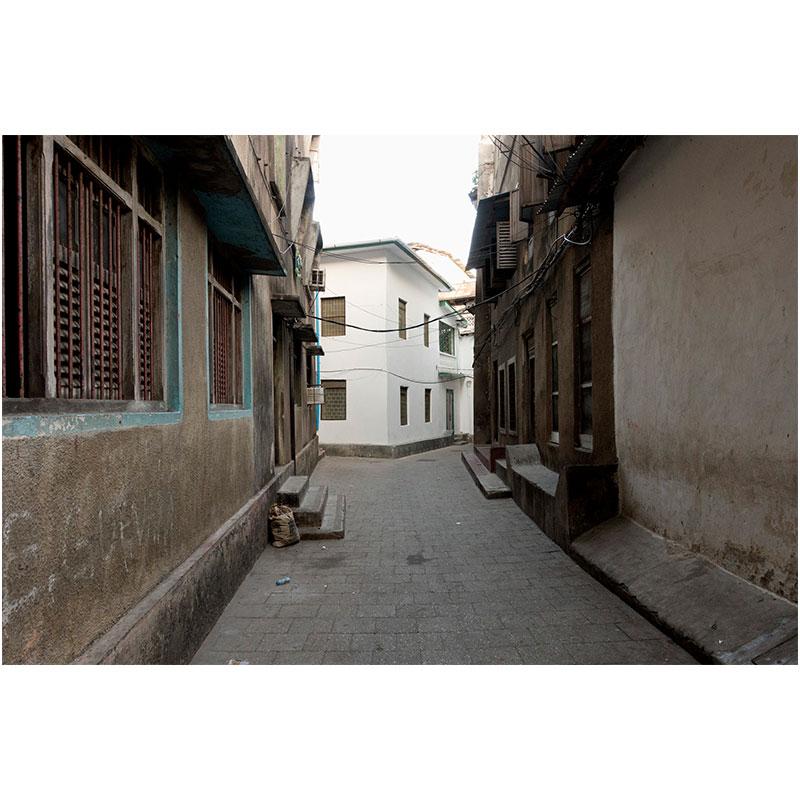 "Zanzibar IV , 2015 pigment inkjet print 18 x 27"" image 26.25 x 35.25"" framed  Inquire >"