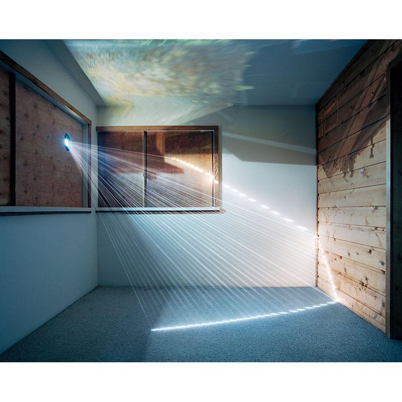 "James Nizam   Frieze , 2016 lightjet print 48 x 60"" Edition of 5  Inquire >"