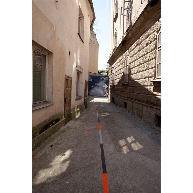 "Krakow I , 2016 pigment inkjet print 18 x 12"" image 26.25 x 20.25"" framed  Inquire >"