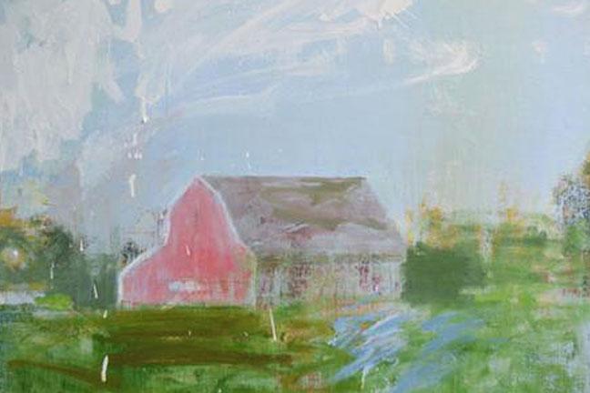 Stephen Hayes   …dust  October 2 - November 1, 2014