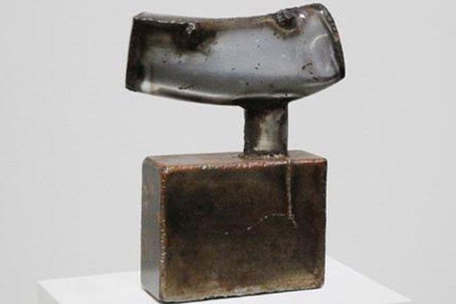 Lee Kelly   Chrome  November 4 – December 31, 2010