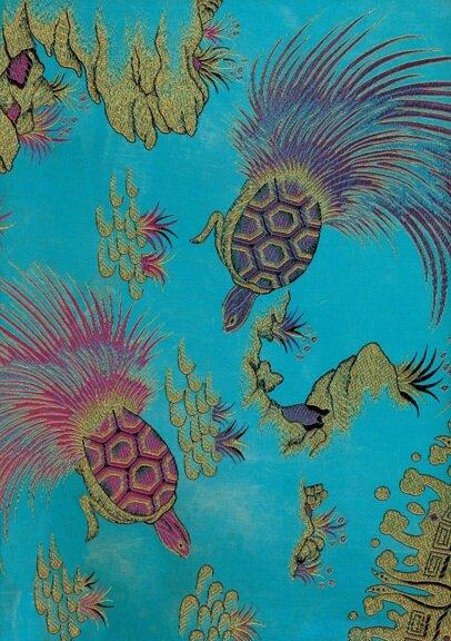 "The Seven Wishes V , 2004 iris prints on somerset velvet 45 x 31.5"" Edition of 20"