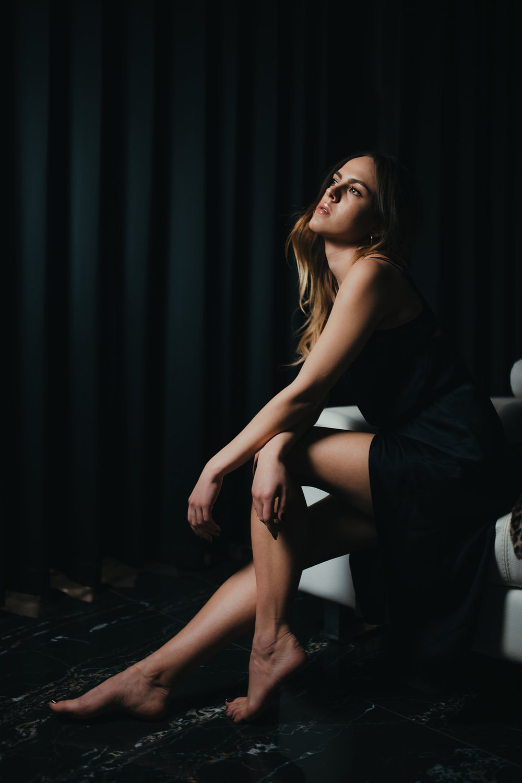 Nina - Portrait Session -