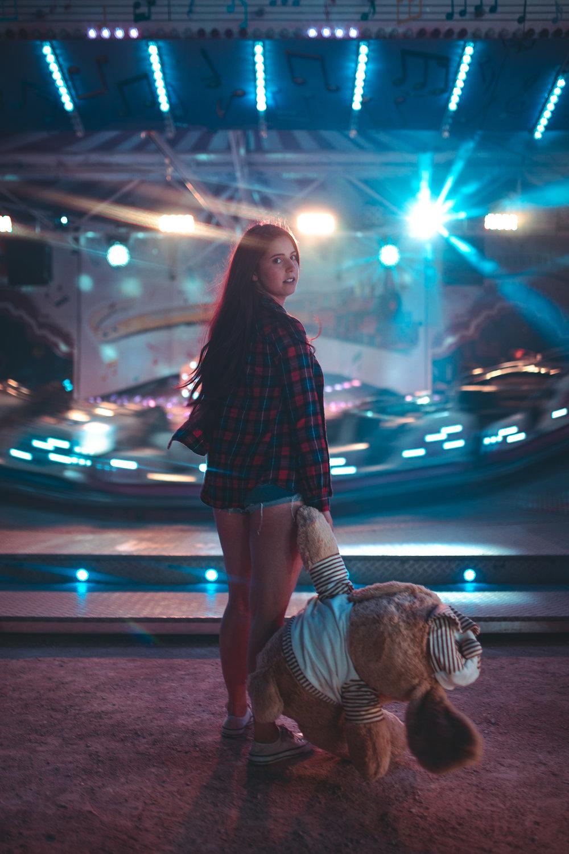 Denise - Carnival