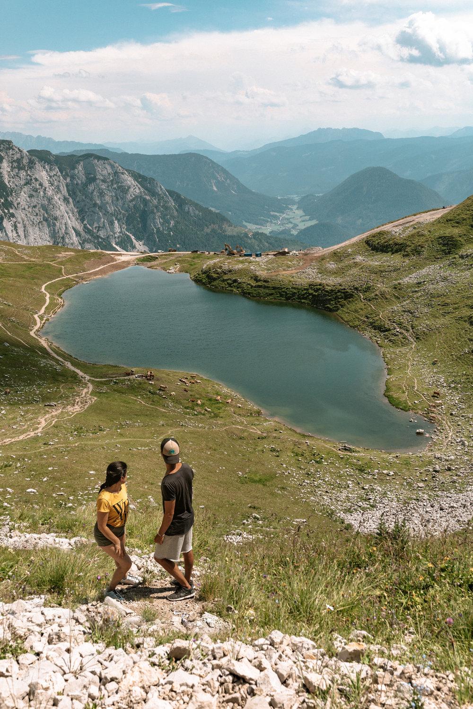 Austria - Road Trip