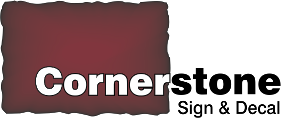 Cornerstone Sign & Decal