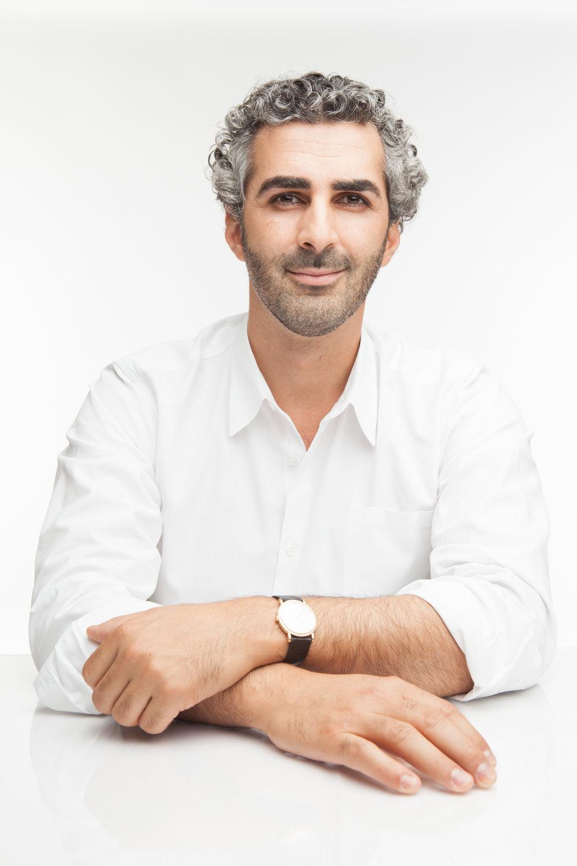 Amir Mortazavi