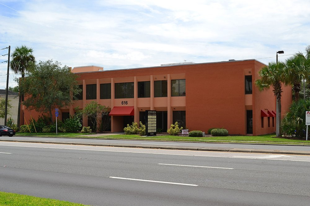 Ansara Medical Center -  Features:Location: Altamonte Springs, FloridaBuilding Square Feet: 16,454Features: Newly renovated in 2008 with upgraded finishes. Across from FL Hospital in Altamonte Suites are from 1,000 sq. ft. and up
