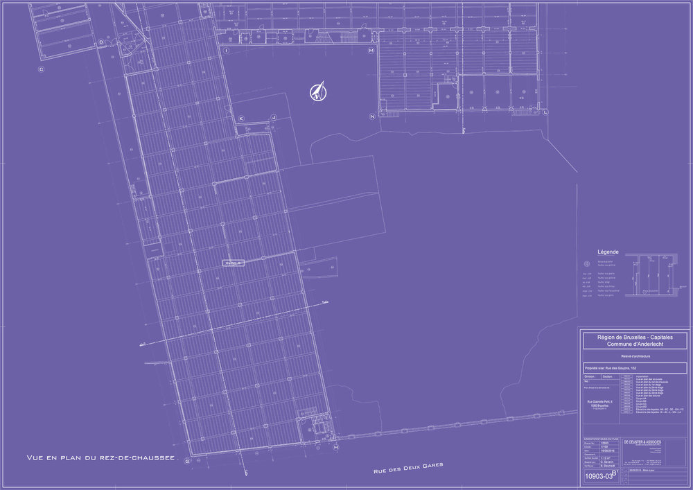Download Wing B Map
