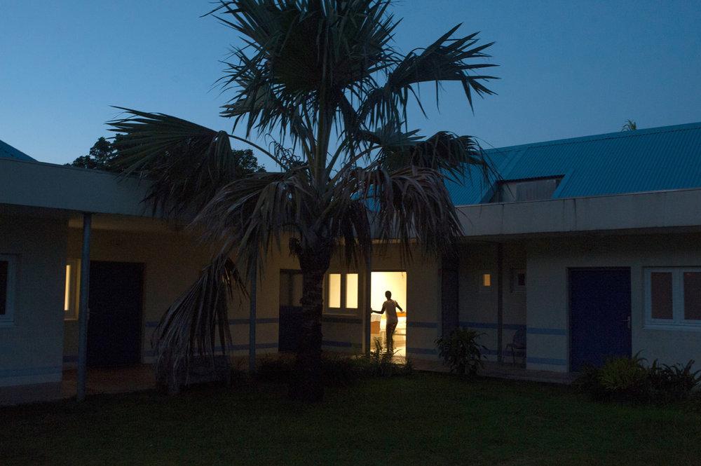 EPSMR  ( La Réunion ) / 2014-2015  Banque Image pour l'EPSMR (établissement public de santé mentale de La Réunion).