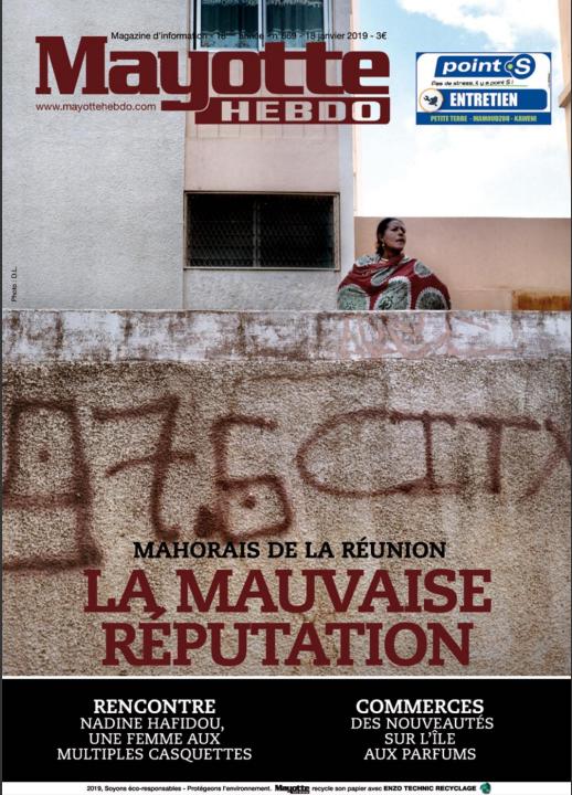Mayotte Hebdo  - Janvier 2019