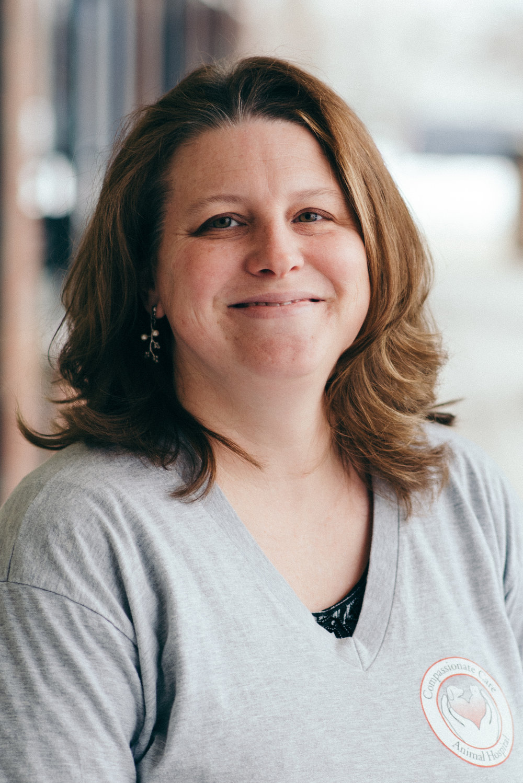 Alisa - Administrator