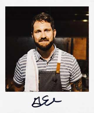 Chef Gabe Erales - Dai Due Taqueria