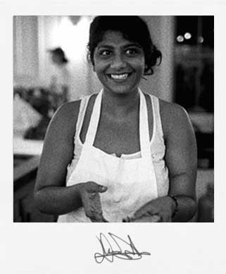 Chef Deepa Shridhar - PuliRa