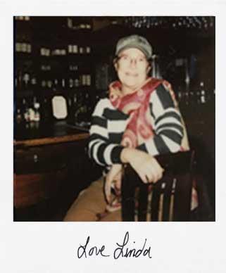 Chef Linda Waller - Austin Film Society