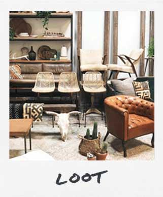 Loot Rentals -