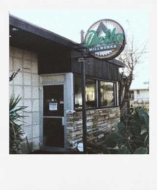 Delta Millworks -