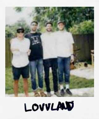 Lovvlands -