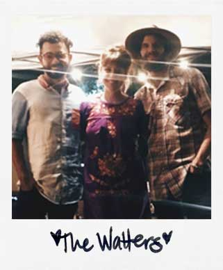 The Watters -