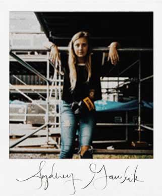 Sydney Gawlik - Videographer