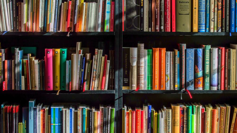 Book Club Calendar Image