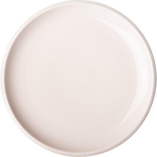 Pink Blush Salad Plate