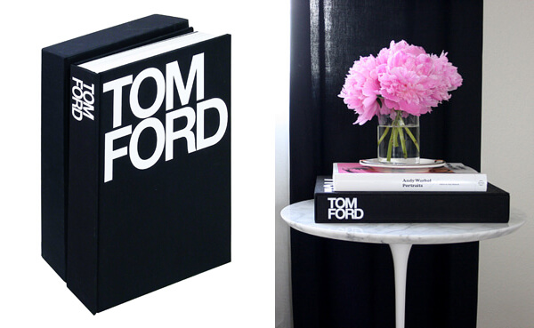 Tom Ford Book Amazon