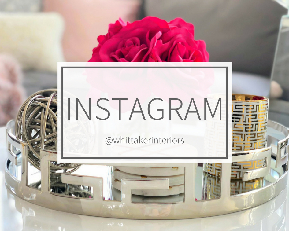 Whittaker Interiors Instagram