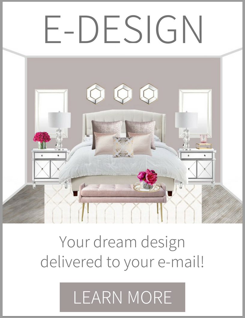 E-DESIGN WHITTAKER INTERIORS