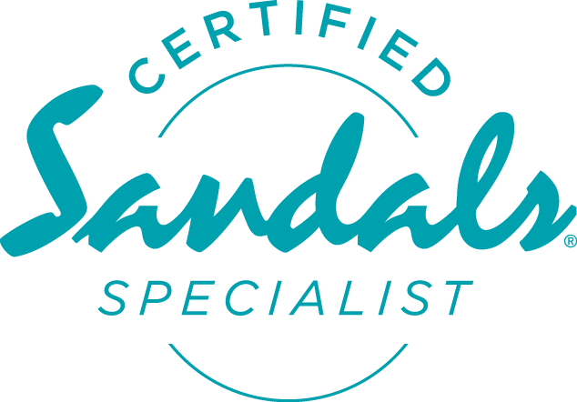 Sandals Specialist